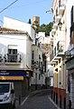 """Vélez-Málaga, the street """"Calle Cillas"""".jpg"""