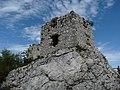 Věž, Dívčí Hrady, Pavlov.JPG