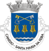 Coat of arms of Canedo