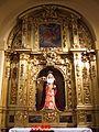 Valladolid - Iglesia de Nuestra Señora de las Angustias 03.JPG