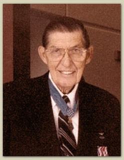 Van T. Barfoot United States Army Medal of Honor recipient