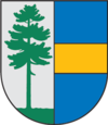 Coat of arms of Vangaži