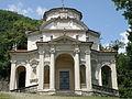 Varese Sacro Monte V Cappella (5).JPG
