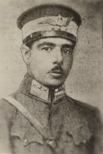 Ottoman Aviation Squadrons - Vecihi Hürkuş was the first civil aviator of Turkey