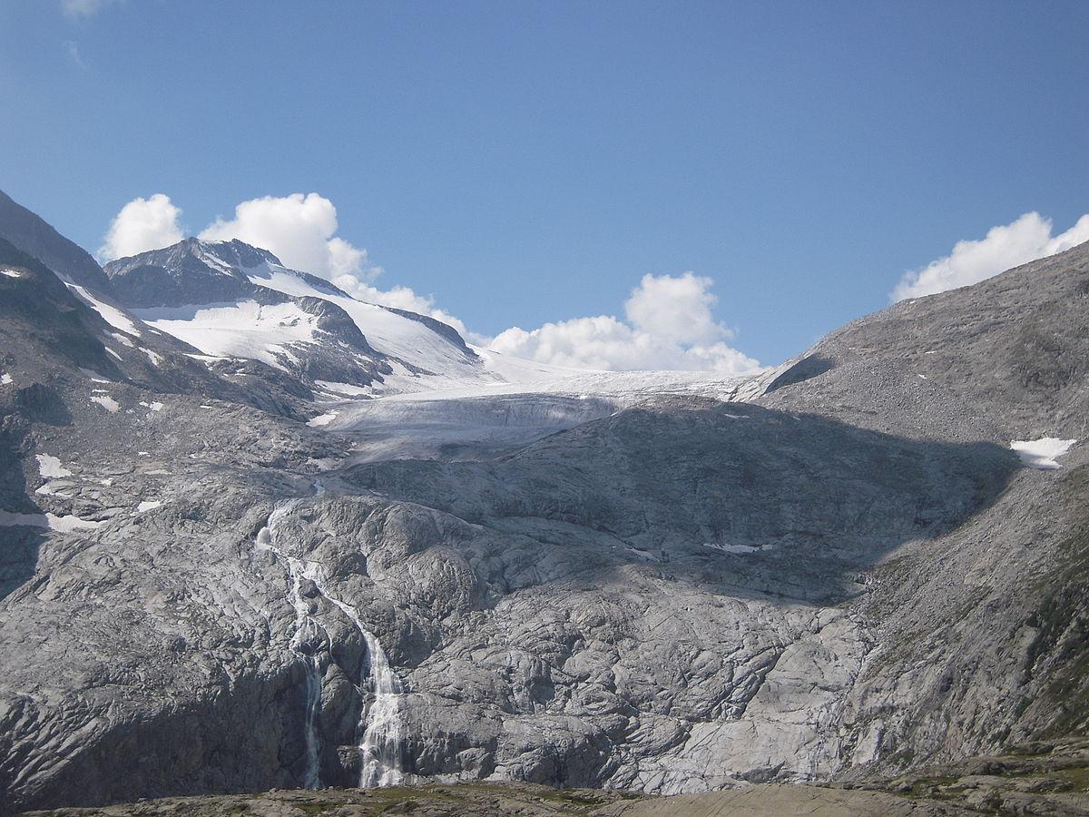ghiacciaio dell 39 adamello wikipedia
