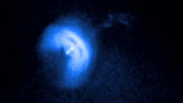 File:Vela Pulsar jet seen by Chandra Observatory.ogv