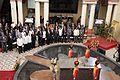 Venezuela,VII Cumbre de Jefes de Estado y de Gobierno de (PETROCARIBE) y el ALBA (9366802670).jpg