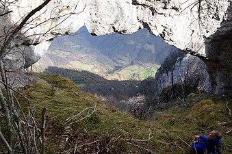 Ventana del Aveduriu , Sierra del Aramo, Riosa.jpg
