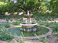 Vergelegen Octagonal Garden 1.JPG