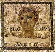 Publio Virgilio Marone Wikipedia