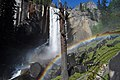 Vernal Falls. Yosemite National Park, California.jpg