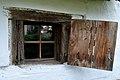 Verpelét kovácsmúzeum - régi ablak.JPG
