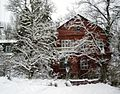 Veski mõisa peahoone detsember 2007.jpg
