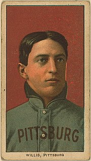 Vic Willis American baseball player