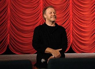 Nicolas Philibert - Image: Viennale 2010.10.30 Nicolas Philibert