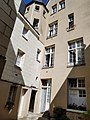Vieux tours, rue briçonnet, 5 rue du murier hôtel 15ém.jpg