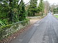 View along Stone Hill - geograph.org.uk - 644661.jpg
