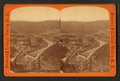 View from South Mountain, Mauch Chunk, by Gates, G. F. (George F.).png
