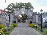 View from inside of Subic Spanish Gate.jpg