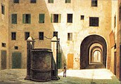 View of Ancient Florence by Fabio Borbottoni 1820-1902 (29).jpg
