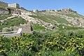 View of Van Castle (Van Kalesi) - Van - Turkey - 01 (5794447332).jpg
