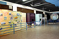 View of the Animated gallery of Pakistan Museum of Natural History, Islamabad.jpg