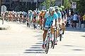Vigo Vuelta Ciclista a España 2013 (9596395762).jpg