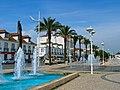Vila Real de Santo Antonio, Promenade (3920223577).jpg