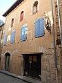 Vilafranca de Conflent. 42 del Carrer de Sant Joan 1.jpg