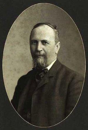 Vilhelm Ahlmann - Vilhelm Ahlmann