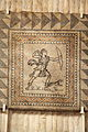 Villa Armira - Central Floor Mosaic in the National Historic Museum Sofia PD 2012 17.JPG