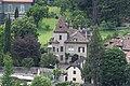 Villa Defregger (Ostansicht) in Bozen Südtirol.JPG
