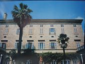 Villa Vitali (museo della pipa e musei scientifici)