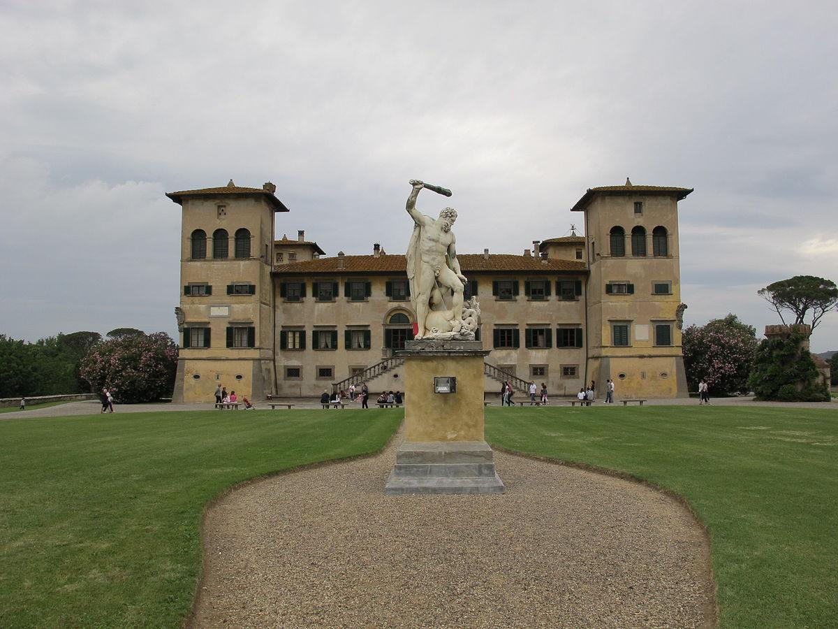 La Villa Toscane Guidel Frankreich