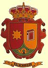 Coat of arms of Villacarriedo