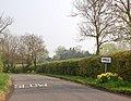 Village sign at Hill - geograph.org.uk - 1253066.jpg