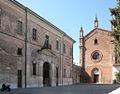 Villanova del Sillaro complesso abbaziale.JPG