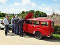 Villemanoche-FR-89-Rassemblement 2016 des véhicules anciens-Juva 4 en panne-1.jpg
