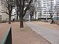 Villeurbanne - Square Henri Bertrand 2 (mars 2019).jpg