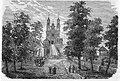 Vilnia, Kalvaryja. Вільня, Кальварыя (1882).jpg