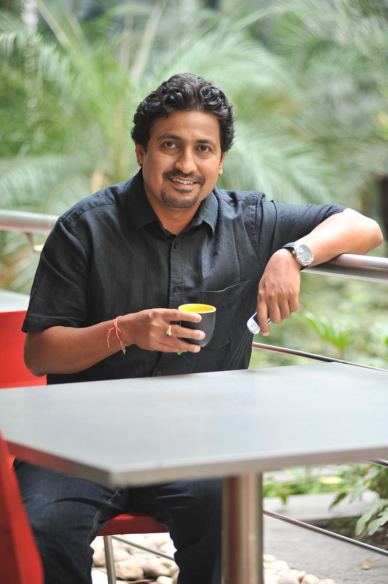 Vinod Kapri