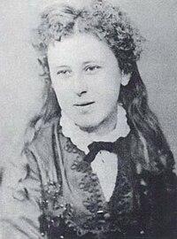 Violet Paget - Vernon Lee ca 1870.jpg