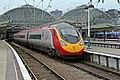 "Virgin Class 390, 390126 ""Virgin Enterprise"", platform 8, Manchester Piccadilly railway station (geograph 4004899).jpg"