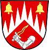 Huy hiệu của Vísky