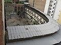 Vista aérea del Frontón Beti-Jai (Madrid).jpg