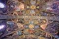 Vitrales, lunetos y frescos de la Iglesia de San Nicolás de Bari y San Pedro Mártir 03.jpg