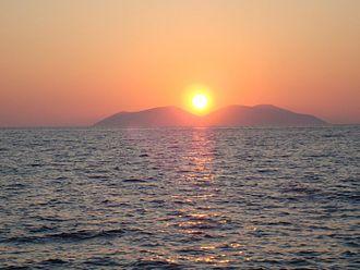 Strait of Otranto - Bay of Vlora