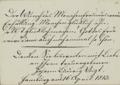 Voigt Stammbuch Julius 1813.png
