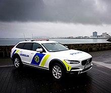 Five Star Hyundai >> Icelandic Police - Wikipedia
