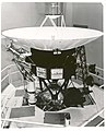 Voyager Spacecraft During Vibration Testing - GPN-2003-000008.jpg